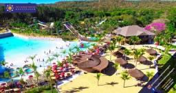 Suas Ferias em Caldas Novas com Acesso a dois lindos Parques Aquáticos Flats completos