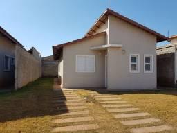 Aluguel :Casa Condomínio Residencial Imperial Trindade