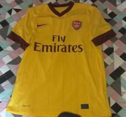 Camisa Arsenal M original Nike