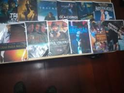 Liquidando 60 dvds