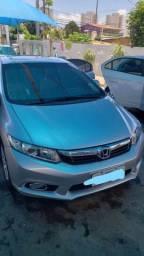 Vendo Honda Civic 2014