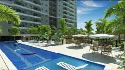 Apartamento Yes Garden - 3 Quartos sendo 1 suíte - 5° andar - 77m² - Ágio - em construção