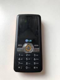 Celular LG GM205 usado