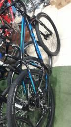Vendo bike aro 29 Quadro 19 24v