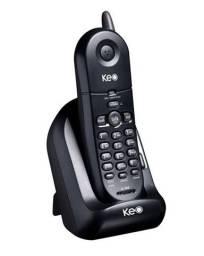 Telefone sem fio KEO