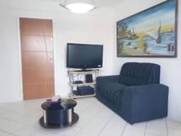 Apartamento mobiliado prox. Av. ACM