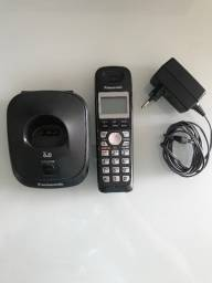 Venda Telefone Panasonic sem fio KX-T4011LB