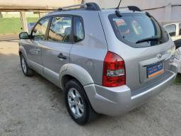 Tucson 2010 Completo Manual $27.900 T. *