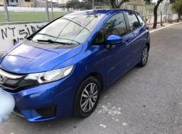 Honda Fit Lx 1.5 Aut