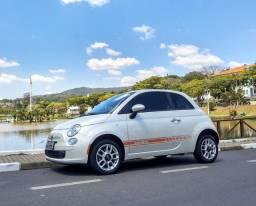 Fiat 500 1.4 Flex 2013