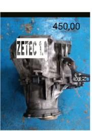 Caixa de câmbio Escort Zetec 1.8