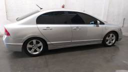 Vendo ou Troco New Civic 2007