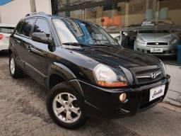 Hyundai Tucson 2.0 GLS Ano 2014