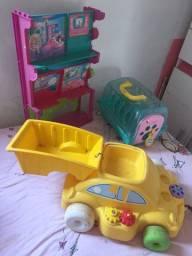Brinquedos (sou de Franca