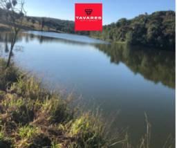 Terrenos/Fazendinhas 20.000 m² financiadas em Jaboticatubas - RTM