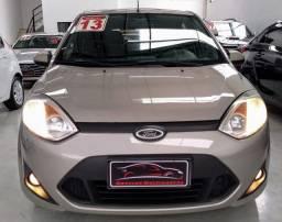 Ford Fiesta Hatch 2013 motor 1.6 flex completo