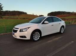 GM - Chevrolet Cruze LTZ 1.8 16V FlexPower 4p Aut. 2014