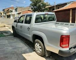 Amarok 2014 Diesel 4x4