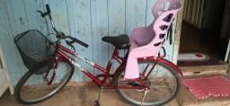 Bicicleta Gênova wrp.