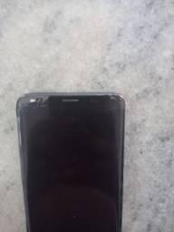 Samsung s9, faça sua oferta  LEIA A DESCRIÇÃO