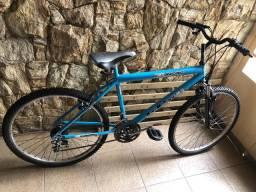 Bicicleta aro 26 Gts