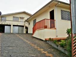 2 Casas no Tingui - num Terreno de 676,50M2 - Rua Antonio Muzzillo
