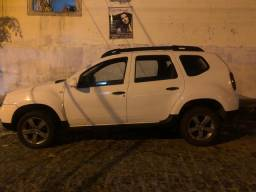 Duster 2016 1.6
