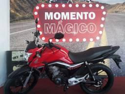 Moto Honda Titan Entrada Financiamento: 1.000