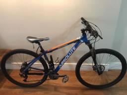 Bicicleta Absolute 29 hidráulico