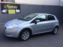 Fiat Punto ELX 1.4 2008/2008
