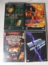 Filmes Diversos originais