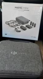 Drone dji Mavic mini fly more combo anatel br fcc