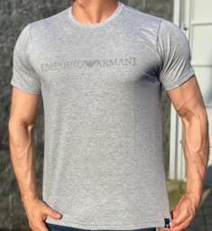 Camisetas Emporio Armani
