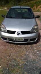 Renault Clio 2011 / 4 Portas / AC