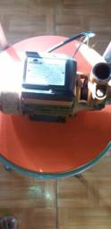 Vendo motor para piscina ou poço artesiano ( motor para puxar água)