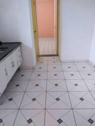 Casa 2 cômodos - Novo Osasco