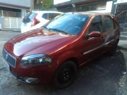 Fiat palio fire  ELX 1.0 2010 vermelho