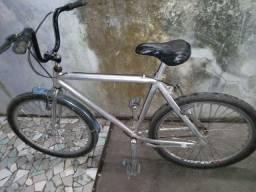 Bicicleta de aluminio cubos de rolamento top