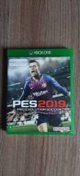 Pes 2019 Xbox