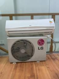 Ar condicionado lg 12000 btus
