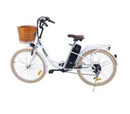 Bicicleta Elétrica Watts, Modelo BW2
