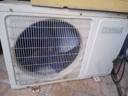 Vendo um ar-condicionado *