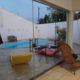 Casa em Jaboticabal, 3 dorms, 1 suite