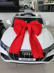 Audi Q8 -Infantil Elétrico