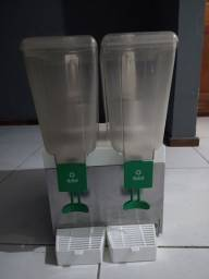 Refresqueira/Suqueira IBBL