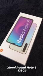 Xiomi Redmi Note 8 128GB