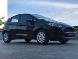 Ford New Fiesta S 1.5 Flex