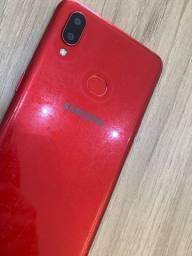 Samsung a10s 32GB ( Barretos sp )
