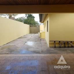 Casa em condomínio com 4 quartos no Residencial Inpacel - Bairro Centro em Arapoti