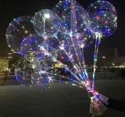 Chegou balão bubble de led